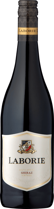 2018 Laborie Shiraz