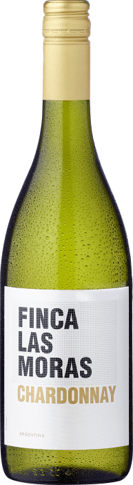 2019 Finca Las Moras Chardonnay