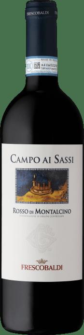 2019 Campo ai Sassi