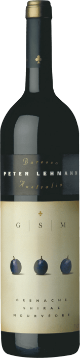 2015 Peter Lehmann Barossa Shiraz Grenache