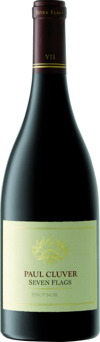 2017 Paul Cluver »Seven Flags« Pinot Noir