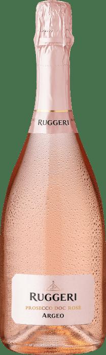 2019 Argeo Rosé Prosecco
