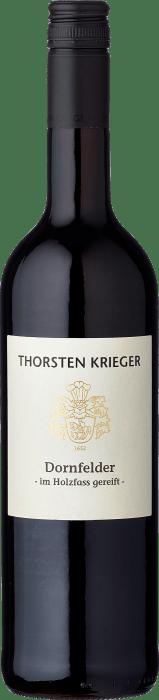 2018 Krieger Dornfelder