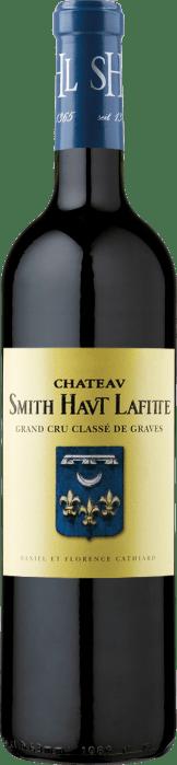 2018 CHÂTEAU SMITH HAUT-LAFITTE (SUBSKRIPTION)
