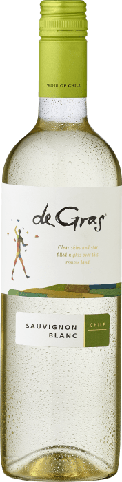 2019 de Gras Sauvignon Blanc