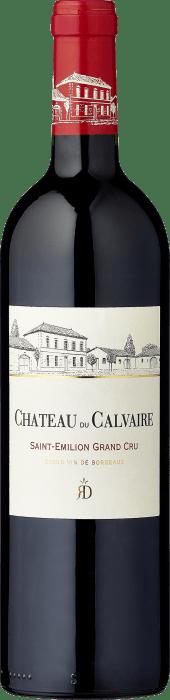 2016 Château du Calvaire