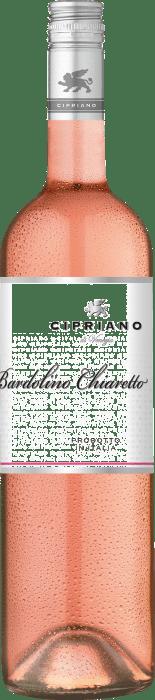 2019 Cipriano Bardolino Chiaretto