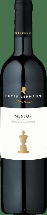 2014 Peter Lehmann Mentor