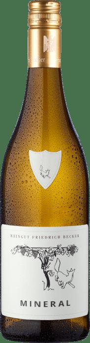 2016 Friedrich Becker Chardonnay »Mineral«