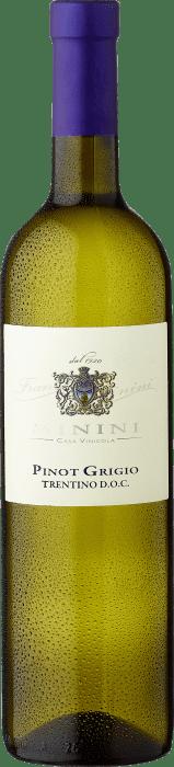 2018 Minini Pinot Grigio