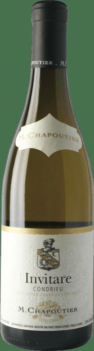 2018 M. Chapoutier »Invitare«