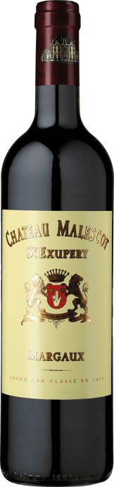 CHÂTEAU MALESCOT-SAINT-EXUPÉRY (SUBSKRIPTION)