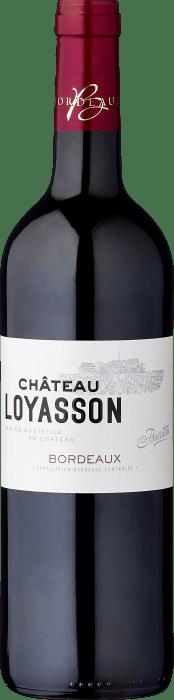 2018 Château Loyasson 1 l
