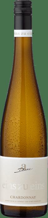 2020 Diehl Chardonnay »eins zu eins«