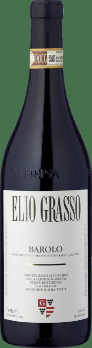 2014 Elio Grasso Barolo »Gavarini Vigna Chiniera«