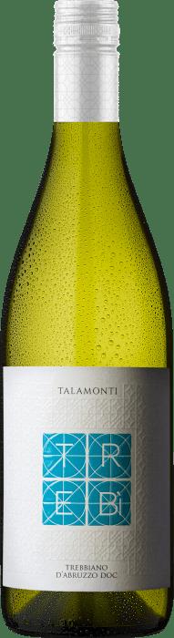 2019 Talamonti Trebì
