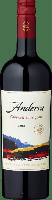 2018 Rothschild Anderra Cabernet Sauvignon