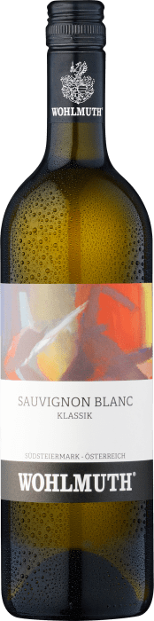 2019 Wohlmuth Sauvignon Blanc Klassik