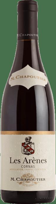 2016 M. Chapoutier »Les Arènes«