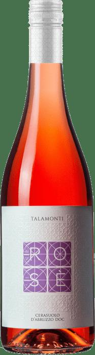 2019 Talamonti Rosé