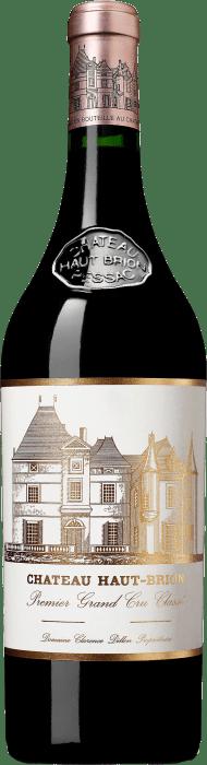 2015 Château Haut-Brion