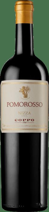 2017 Coppo Pomorosso Nizza