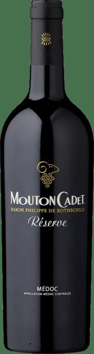 2016 Mouton Cadet Réserve Médoc