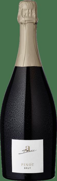2018 Diehl Pinot Sekt