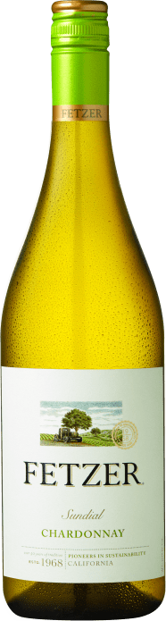 2019 Fetzer Sundial Chardonnay