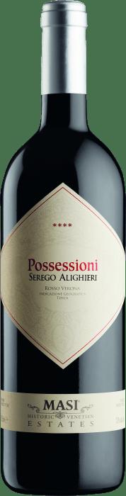 2017 Serego Alighieri Possessioni Rosso