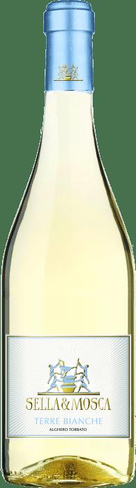 2018 Sella & Mosca Terre Bianche