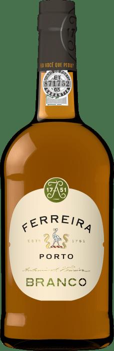 Ferreira White