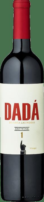2020 Finca Las Moras DADA No. 1
