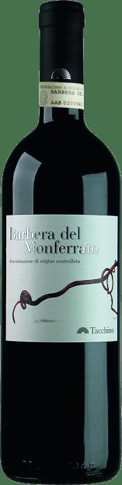 2015 Tacchino Barbera del Monferrato