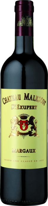 2016 Château Malescot Saint Exupéry