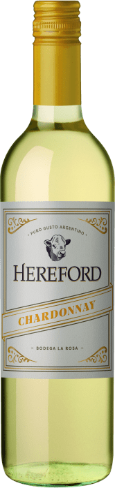 2019 Hereford Chardonnay