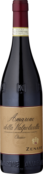 2016 Zenato Amarone della Valpolicella