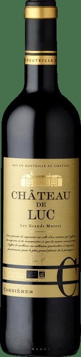 2019 Château de Luc »Les Grands Murets«