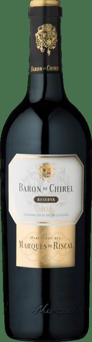 2015 Marqués de Riscal Baron de Chirel