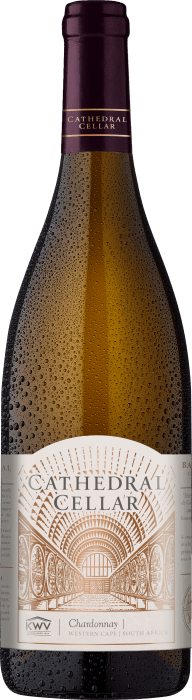 2019 KWV Cathedral Cellar Chardonnay
