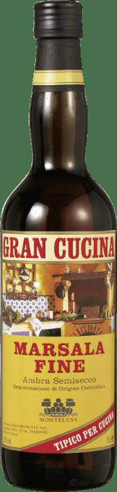 Gran Cucina Marsala Fine