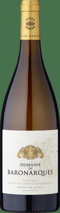 2016 Domaine de Baronarques Grand Vin Blanc