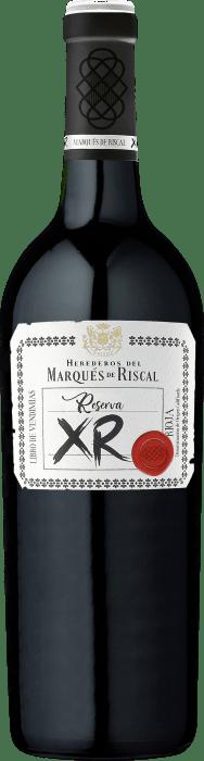 2016 Marqués de Riscal Reserva XR