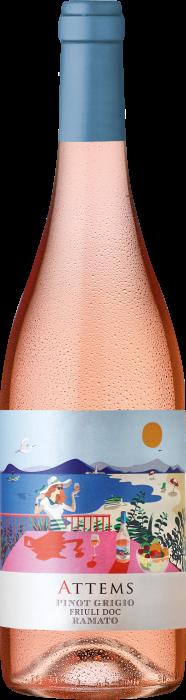 2020 Attems Pinot Grigio Ramato