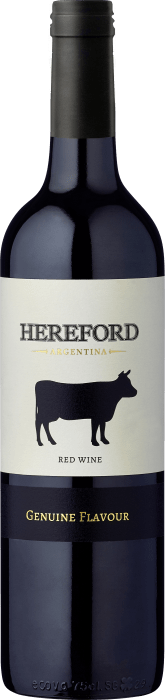 2020 Hereford Red