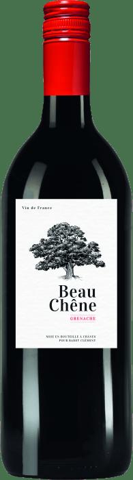 2019 Beau Chêne Grenache Rouge 1 l
