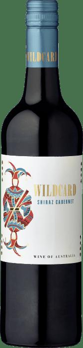 2019 Wildcard Shiraz-Cabernet