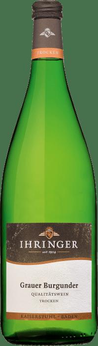2019 Ihringer Grauer Burgunder 1 l