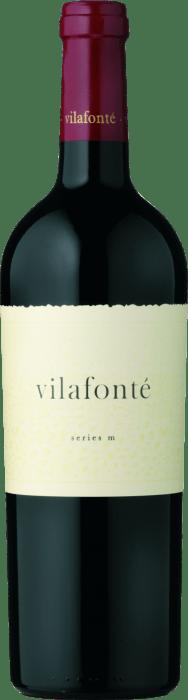 2017 Vilafonté Series M