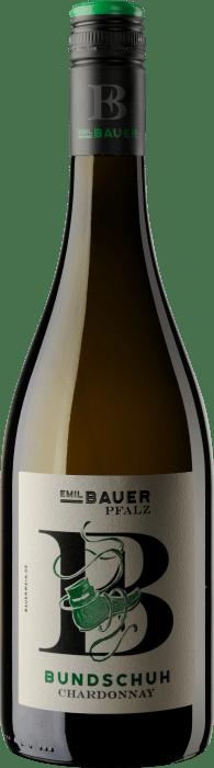 2020 Emil Bauer Bundschuh Chardonnay